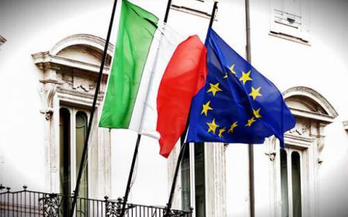Η Ιταλία καλεί τις ιδρυτικές χώρες της ΕΕ σε επανεκκίνηση της Ευρώπης