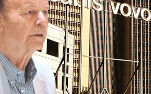 Μπλόκο του ΣτΕ σε τουριστικές πολυτελείς κατοικίες της εταιρείας «Μπάμπης Βωβός»